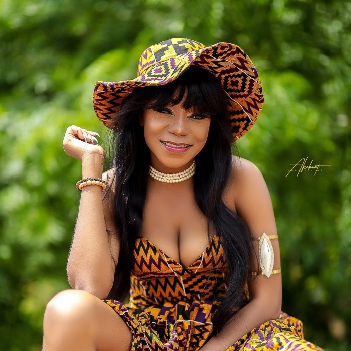 See More Beautiful Photos Of Aimee Zee, The Budding Ghanaian Female Artiste Who Passed On