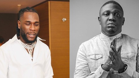 'For Getting Two Grammy Nominations For Two Straight Years, Burna Boy Is The Greatest Artiste In Nigeria'- Rapper Illbliss