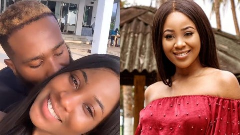 BBNaija: 'Other Housmates Want To Use Juju To Seperate Erica And Kiddwaya'-
