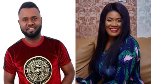 I Slept With Nayas Once – Ernest Opoku Narrates How He Had A One Night Stand With Nayas