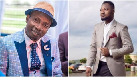 'Don't Feel Pity For Funny Face, He's Only Seeking Attention'- Counselor Lutterodt