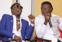 """""""I know our relationship is not great but we can work things out"""" – Stonebwoy to Shatta Wale"""