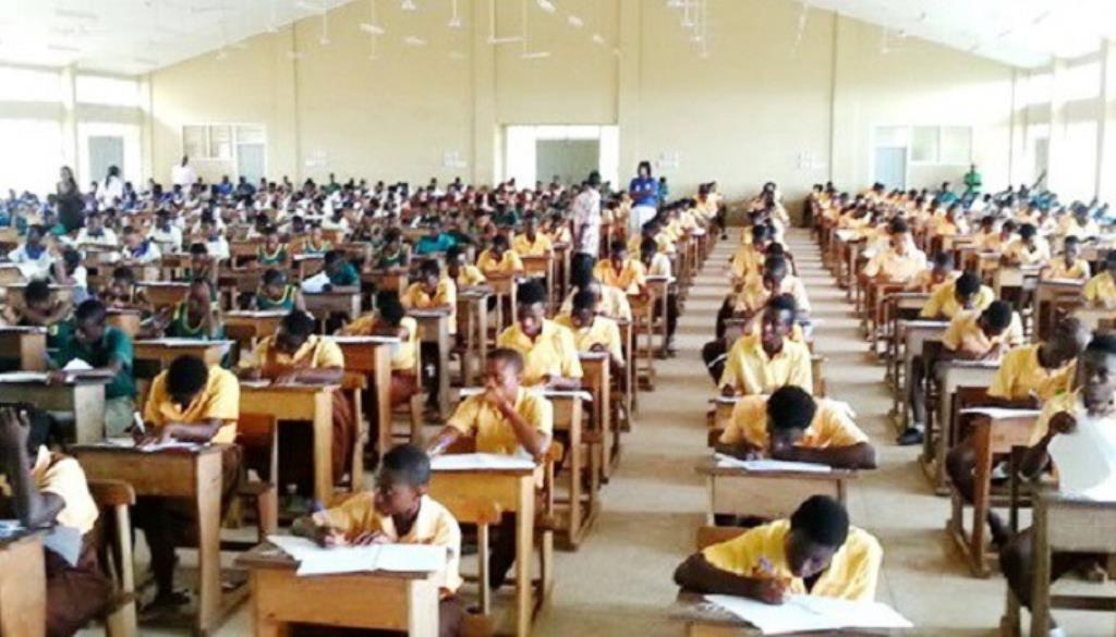 WAEC releases 2020 provisional BECE results