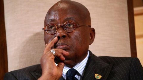 """Ghana Election 2020: Incorruptible"""" Akufo-Addo has taken corruption to absurd levels – Manasseh"""