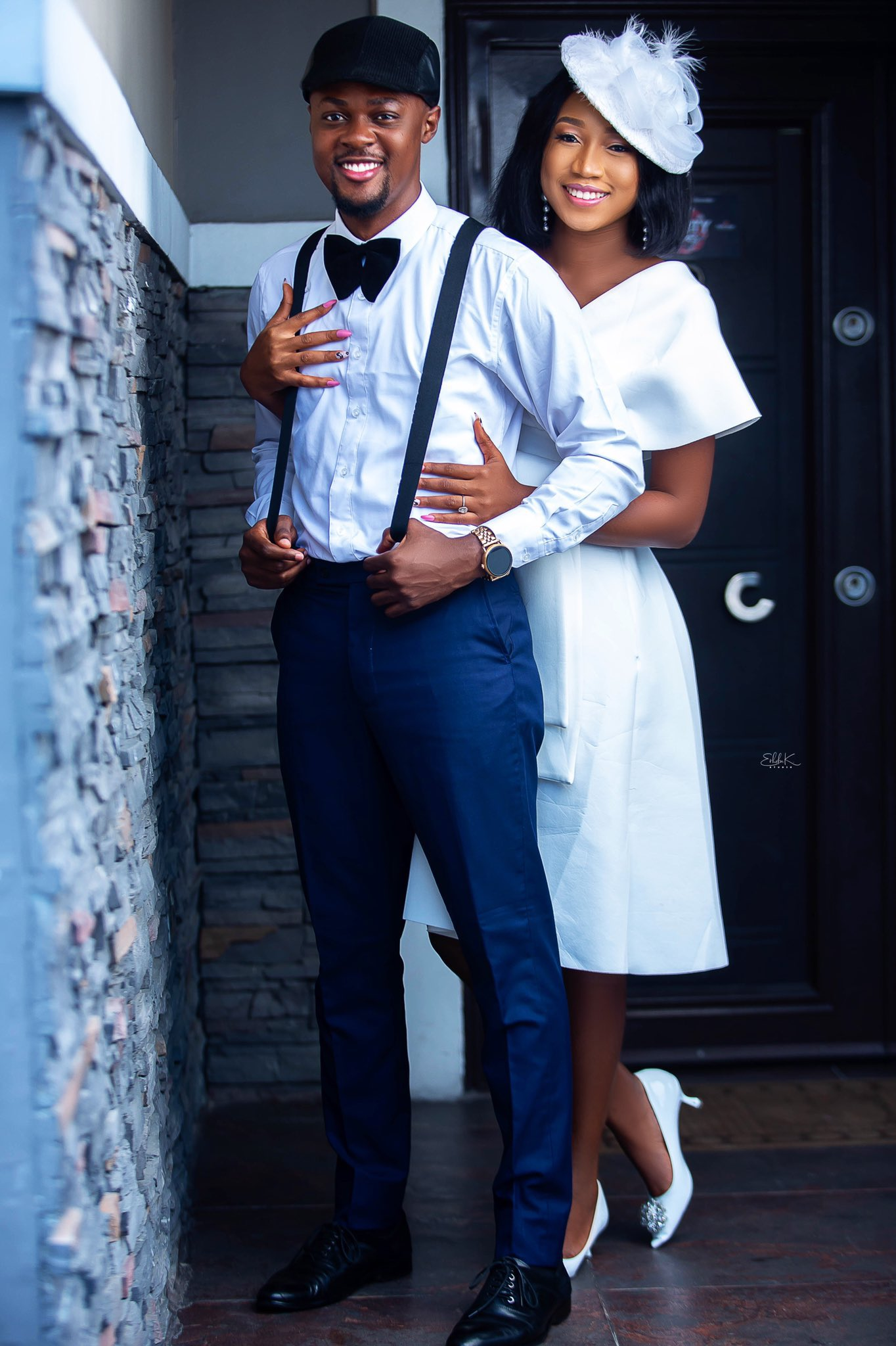 From Grass To Grace – Lovely photos of couple melt hearts online »  GhBase•com™