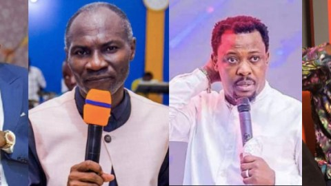"""Ghana Election 2020: """"Only uncivilized prophets predict election results"""" – Prophet Kumchacha"""