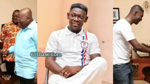 """""""Akufo Addo has no hand in the collapse of the movie industry"""" – Agya Koo"""