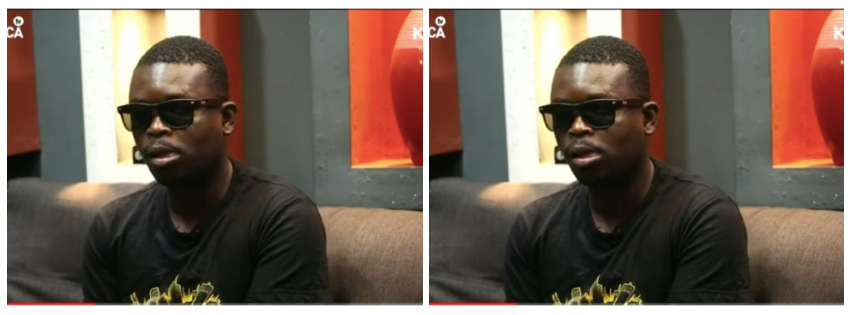 Ladies with deep voices are a complete turn off for me – Blind Historian