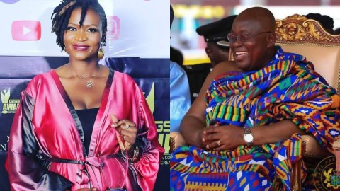 I Never Wanted To Vote But Changed My Mind To Vote John Mahama Only for Him To Lose – Ayisha Modi