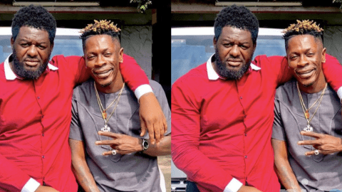 Bulldog Reacts To Reports Of Him Being Sacked By Shatta Wale