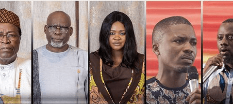 "Kobi Rana's ""Freedom and Justice"" movie banned – Full Gist"