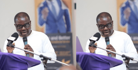 "Ghana Election 2020: "" There Will Be No Winner When This Beautiful Nation Is Ravaged By War""- Fellow Of The Chartered Institute Of Bankers, Mr John Adamah"