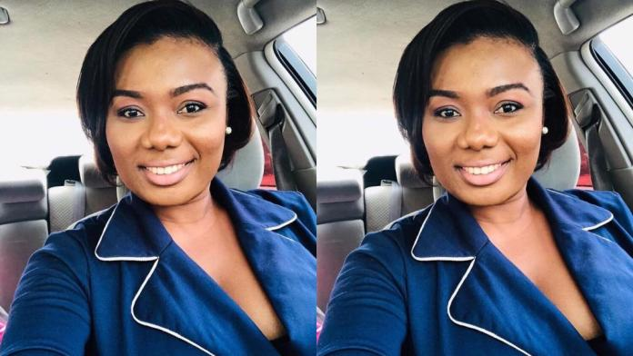 I support the NDC because they are very tolerant of people from all walks of life – Bridget Otoo