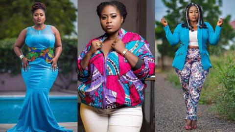 Most Men Who Claim To Like Ambitious Women Hate To See Them Do Big Things – Lydia Forson