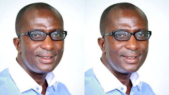 Sacked NPP MP, Amoako Asiamah wins Fomena parliamentary seat as independent candidate