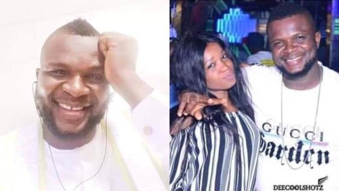Your new relationship will not end in marriage – Man calls out his cheating ex on her birthday