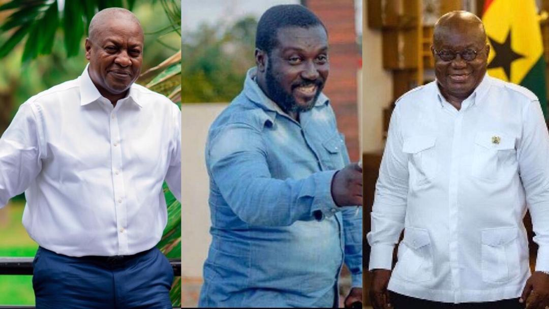 I do not recognize Akufo-Addo as the president-elect because Mahama won – Michael Afrane