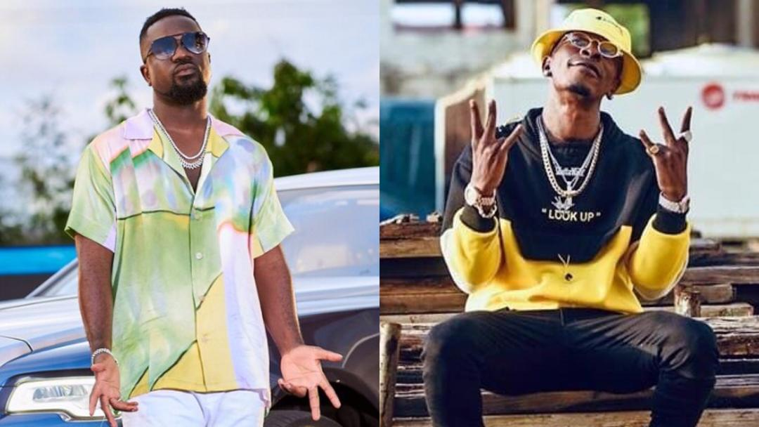 """""""Sarkodie is selfish for charging GH₵500 for his Rapperholic concert, Shatta Wale won't do that"""" – Fans argue"""