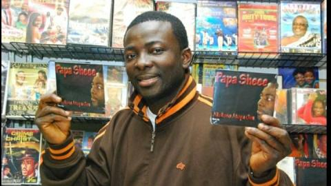 My Songs Are No Longer Inspired by Lust – Papa Shee
