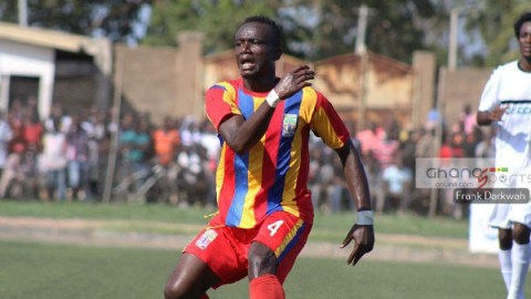 Former Hearts of Oak player Daniel kodie Appeals for fund for his medical bills