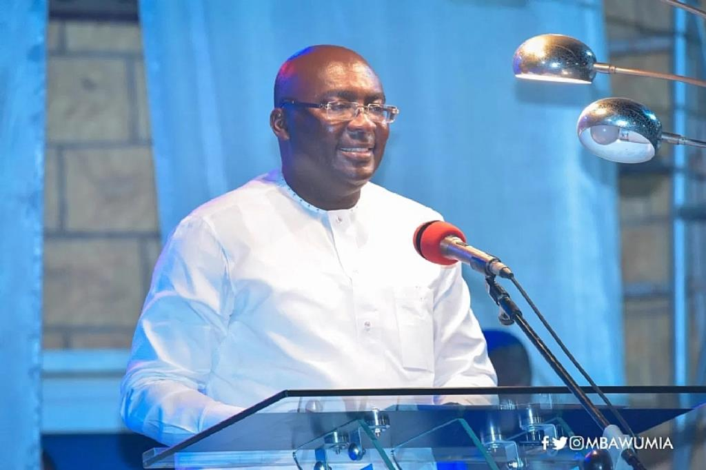 """""""Ghana will see massive transformation in our second term in office"""" – Bawumia assures"""