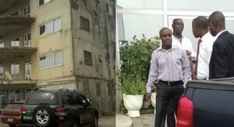 Just In: Dr. Obengfo Arrested Again; Facility Closed Down