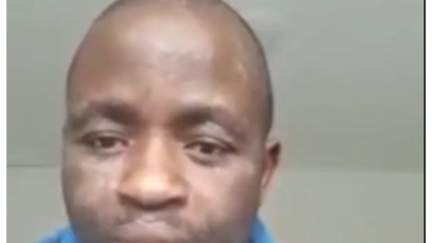 After Spending 5 Years In Germany And Italy, Nigerian Man Begs To Be Deported To Nigeria (+Video)