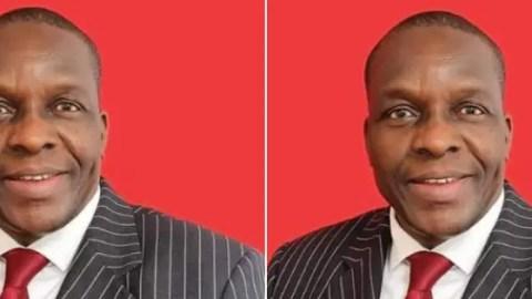 Unconfirmed Report: NDC's Alban Bagbin Is Elected Speaker of Parliament