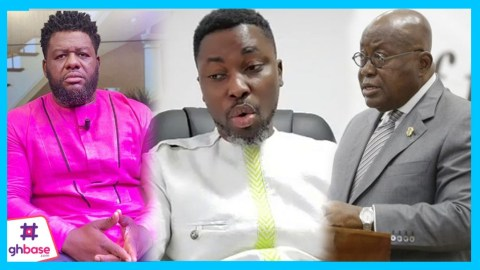 (+VIDEO) Arresting Bulldog Doesn't Increase The Price Of Kenkey, Release Him – Kwame A Plus To Authorities