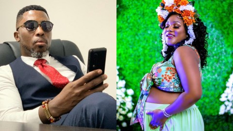 Confirmed: Kwame A Plus And Wife Welcome Baby Number Two(Full Gist)
