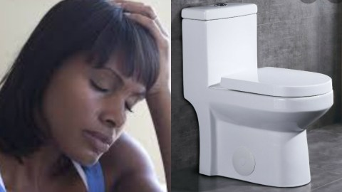 Lady Narrates How She Lost The Love Of Her Life Over Water Closet