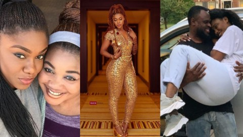 """You Chose A Man Over Your Biological Mother, So Stop Shedding Crocodile Tears Over Her Death"""" – Netizens Blast Becca After Her Mom's Death"""