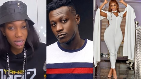 (+ VIDEO) Wendy Shay Is Going Through An Emotional Trauma And Needs Urgent Help – Keche Joshua