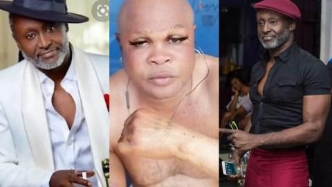 You Be Out Here Looking Like A Gay Albino Gorilla – Reggie Rockstone Slams Bukom Banku