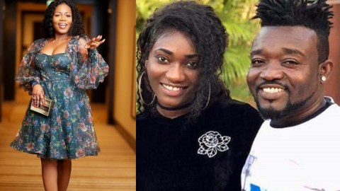 """Bullet Has Too Many Women Who Have Kids For Him To Bother About Sleeping With Wendy Shay, Their Relationship Is Strictly Professional"" – Mzbel"