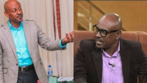 No Sensible Pastor Will Tell You To Sleep With a Woman Before Marriage, It Will Ruin Your Life – Counselor Adumata