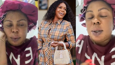 Bark All You Want, You Can't Feed Off My Energy And Distract My Blessings – Mzbel Replies Afia Schwarzenegger