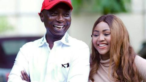 One simplest way of saving the economy is marrying more than one wife – Ned Nwoko asserts