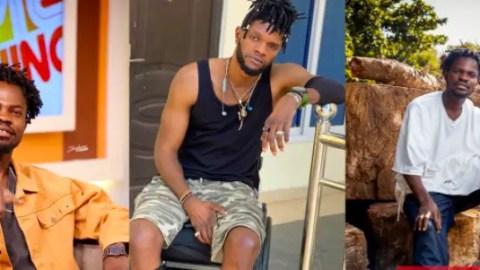 "Video: ""I Can't Kill Fameye"" – Ogidi Brown Explains Why He Dragged Fameye To Antoa Shrine"