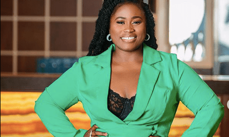 """""""The 'church boys' go quote Bible and chοp you freely in 2021"""" – Lydia Forson tells ladies to be vigilant"""