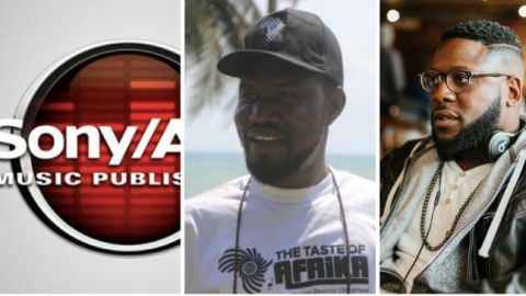 Tengol of The Taste of Afrika fame to scout for artistes and producers to SONY ATV