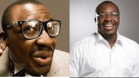 """Only People Who Don't Have Money Believe Money Answers All Things""-Ali Baba Says After Losing Friend Who Had 5 Billion In His Account"