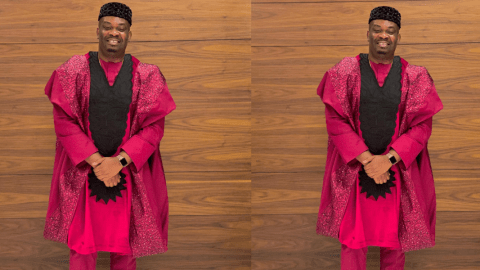 (PHOTO) The Weird Gift Don Jazzy Wants To Give Out To People For Valentine Will Bemuse You