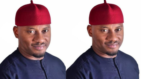 Yul Edochie Declares Intention To Run For The Office Of President Of Nigeria In 2023