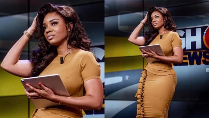Stop Serwaa Amihere from hosting politicians because she is poor at it, entertainment will do – Ghanaians petition GhOne TV