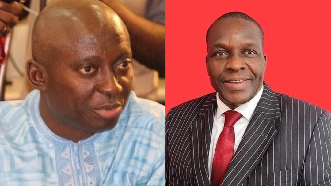 """We are going to fish out persons who voted for Alban Bagbin as Speaker and discipline them – NPP's Atta Akyea [Video]"