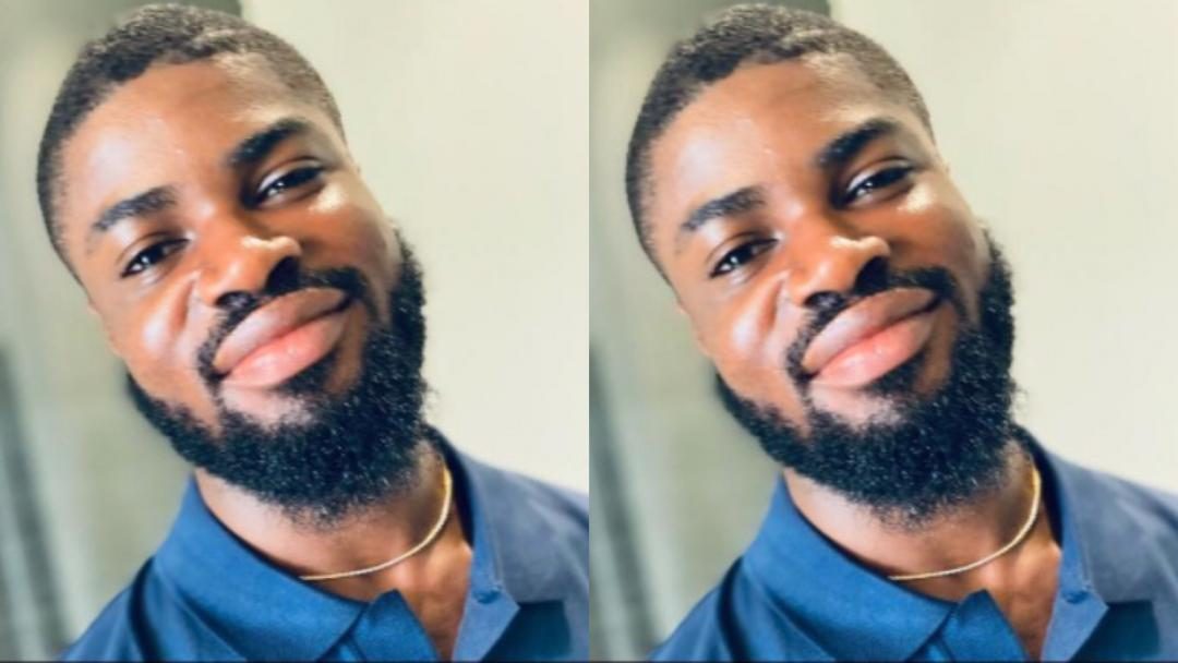 Young gentleman Dele found dead hours after sharing suicide notes on social media