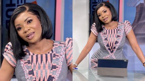 """Am I not a woman?"" – Broadcaster Serwaa Amihere 'begs' man to consider her for marriage"