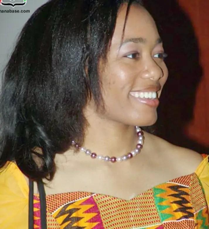 Zanetor, Yaa Asantewaa, Amina, Kimathi: The meaning and significance of Rawlings' children's names revealed