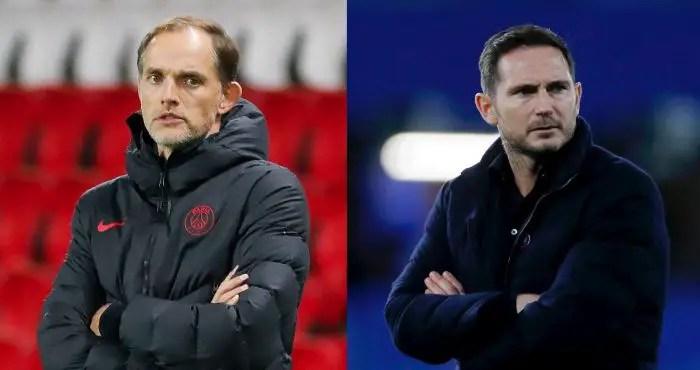 Tuchel replaces Lampard as Chelsea boss